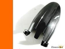 The Carbon King KTM DUKE 125 200 390 fibre de Garde boue arrière