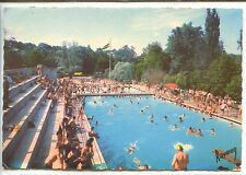 CP 91 Essonne - Brunoy - La piscine III