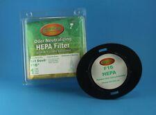 1 F16 HEPA 86710 Filter Royal Dirt Devil Model Upright Vacuum Vision Wide Glide