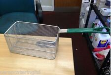 Fryer Basket, Generic, Can be used with most of fryers