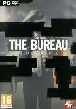28102// THE BUREAU  XCOM DECLASSIFIED POUR PC NEUF SOUS BLISTER