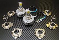 Yamaha Raptor 250350 700 03-12 H6 HID LED Conversion Kit 100% Plug N Play
