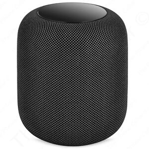 New Apple HomePod MQHW2LL/A Space Gray Home Smart Speaker