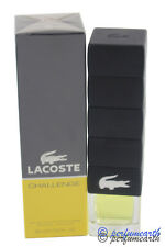 LACOSTE CHALLENGE BY LACOSTE 3.0 OZ EDT SPRAY FOR MEN
