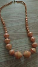 New Ladies Necklace African Beads Fair Trade