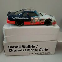 Revell Darrell Waltrip Chevrolet Monte Carlo Part No. 01369065- Free Shipping