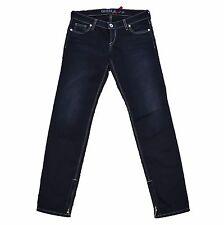 GUESS Beverly Damen Jeans Gr.27 Strech Hose blau Slim Fit Woman Pants Jeans TOP