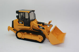 Chain Full Metal For Bruder Cat 963 Loader New 1:16 For Conversions Magom
