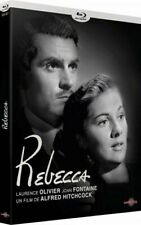 Rebecca (Laurence Olivier, Joan Fontaine) Blu-Ray New Blister Pack