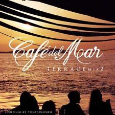 Various Artists, La - Cafe Del Mar Terrace Mix 2 / Various [New CD]