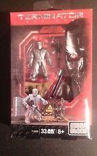Mega Bloks Terminator: Genisys T-1000  Pack (ARNOLD)