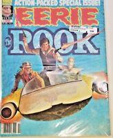 WARREN MAGAZINE - EERIE COMIC # 99 - FEB. 1979