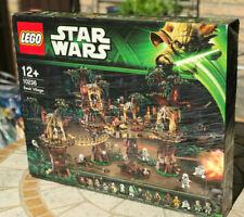Lego Star Wars 10236 Ewok Village UCS *NEU* MISB NEW ungeöffnet