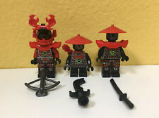 njo500 NEW LEGO Stone Army Scout with Short Legs FROM SET 70666 NINJAGO