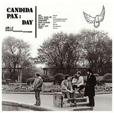 Candida Pax-Day (1971) CD