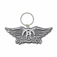 SCHOOL/'S OUT METAL KEYCHAIN MUSIC ALICEKEY01 ALICE COOPER BRAND NEW