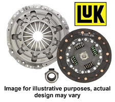 LuK Clutch Kit for Peugeot 207, 307, 1007 (See Below) Part Number 618309200