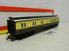 Hornby OO GWR Clerestory Brake Coach 3375 R4120B