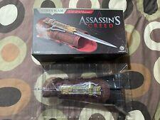 Assassins Creed Movie Hidden Blade