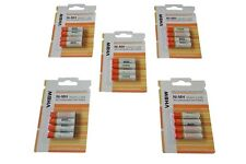 20x Batterie rechargeable 800mAh / Ni-Mh / 1.2V / AAA / Micro / R3 / HR03