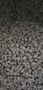 Ceramic abrasive chips media suitable for vibratory Tumblers 2kg of 5 x 5mm