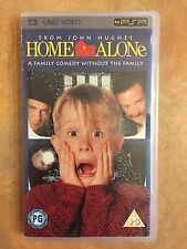 Home Alone (UMD for PSP Movie)