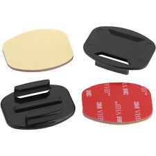 Revo Flat Adhesive Mount for GoPro (2-Pack)