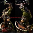 Warcraft III Reforged DAMTOYS DAM DMLW011 Blizzard Hellscream 2.0 in stock 34in