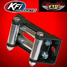 KFI UTV-RF Roller Fairlead (WIDE)