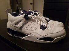 "Nike Air Jordan 4 IV Retro ""Legend Blue"" Columbia Size 14"