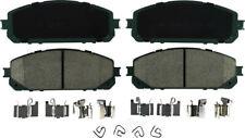 Disc Brake Pad Set-Posi 1 Tech Ceramic Front fits 14-15 Jeep Cherokee