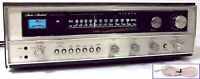 🔥【PRO SERVICED】RARE 70's Fisher 332 60W Stereo Receiver! Phono💥60-DAY GUARANTY