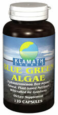 Klamath Blue-Green Algae American Health Products 120 Caps