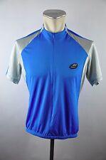 Briko radtrikot Cycling Jersey maglia camiseta talla M BW 53cm n03