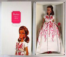 Palm Beach Coral Silkstone Barbie Doll (Barbie Fashion Model Collection) (Gold..