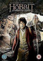 The Hobbit - An Unexpected Journey DVD Neuf DVD (1000418433)