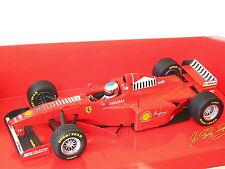 Ferrari f310b f300 Schumacher Launch 1998 MSC Minichamps PMA 510981893 1/18 neuf dans sa boîte