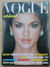 Vogue 1978 Oct 1st
