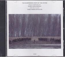 ELENI KARAINDROU - the suspended step of the stork CD
