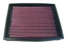 33-2013 K&N Replacement Air Filter MERKUR,FORD (KN Panel Replacement Filter)