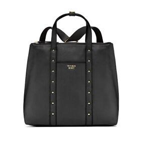 Victoria's Secret Black Bag To Backpack