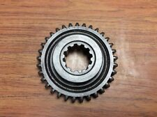 1966-1972 EARLY FORD BRONCO T SHIFT DANA 20 TRANSFER CASE FRONT OUTPUT GEAR