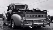 1947-1954 CHEVY TRUCK 5/3 WINDOW (GM) VENETIAN BLINDS