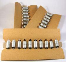 50x 0.47uF 63V 10% PETP Capacitors Soviet USSR K73-16  0,47 Lot of 50pcs #603
