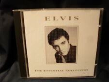 Elvis - The Essential Collection
