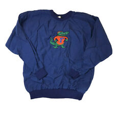 Vintage Florida Gators Travaux Pull Over Made In The USA Mens XL Embroidered