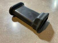Bayonet Scabbard Insulator Grip - Black