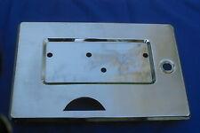 PORTE DE FLIPPER MODEL 63/74 GTB D 10066
