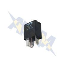 Durite Relé de 0-728-16, 12V. 15A/25A Micro Cambiar Con Relé + resistencia de sellado