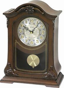 (New!) WSM Nice II by Rhythm Clocks CRJ732UR06